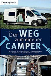 Kastenwagen selbst ausbauen Buch
