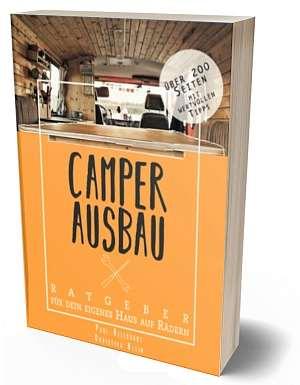 Camperausbau Kastenwagen zu Wohnmobil
