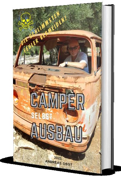 Camper Ausbau Buch Anleitung