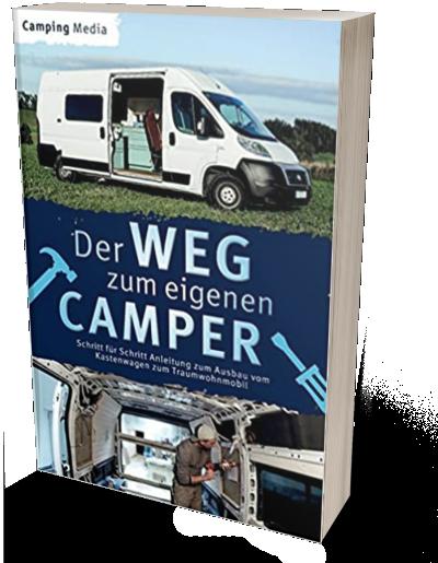 Camper Ausbau Anleitung