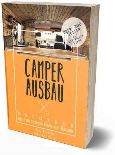 Camper Ausbau Anleitung Buch